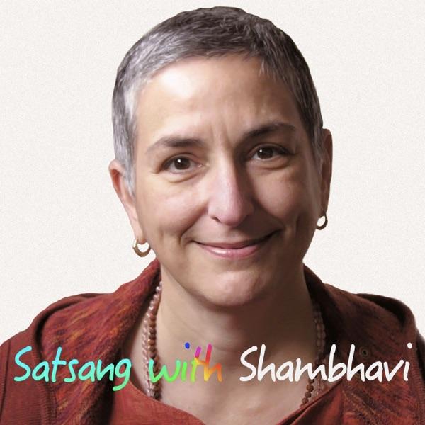 Satsang with Shambhavi Artwork