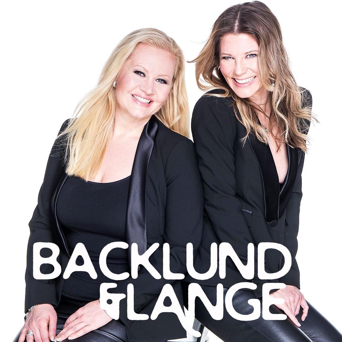 Backlund&Lange Podcast