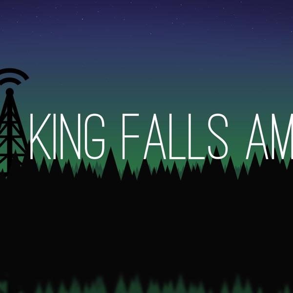 King Falls AM image