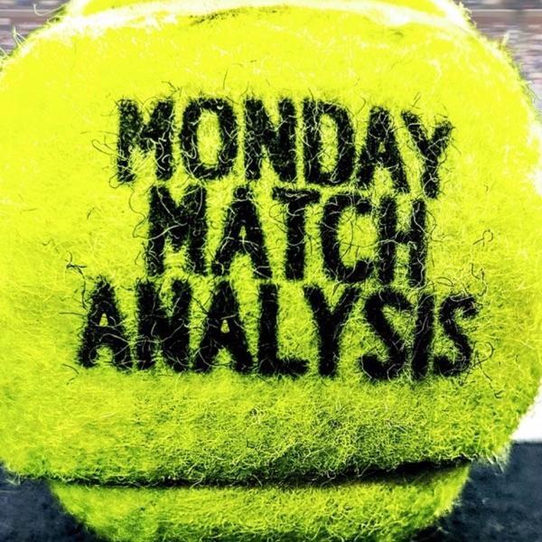 Monday Match Analysis Artwork