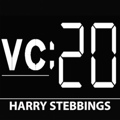 The Twenty Minute VC: Venture Capital | Startup Funding | The Pitch:Harry Stebbings