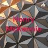 Henry McKennie artwork