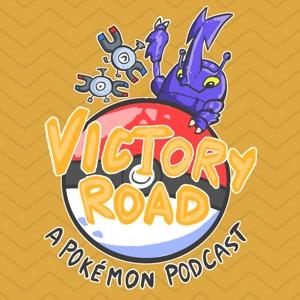 Victory Road - A Pokémon Podcast