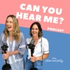 Can You Hear Me Podcast artwork