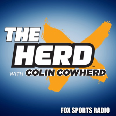 The Herd with Colin Cowherd:iHeartRadio