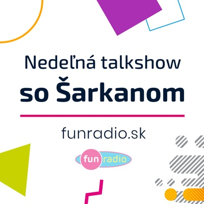 Talkshow so Šarkanom:jasomfunradio