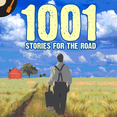 1001 Stories For The Road:Recorded History Podcast Network