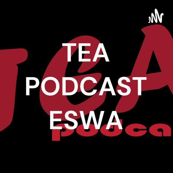 TEA PODCAST ESWA Artwork