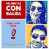 Palomitas con Salsa