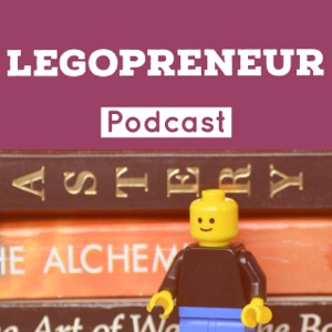 Legopreneur
