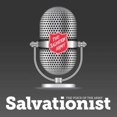 Salvationist Podcast