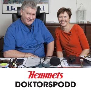 hemmetsdoktorspodd's podcast