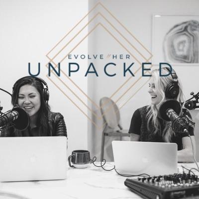 EvolveHer: Unpacked Podcast