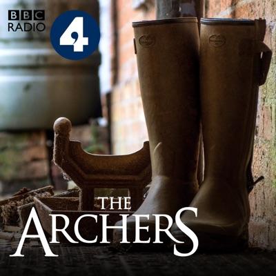 The Archers:BBC Radio 4