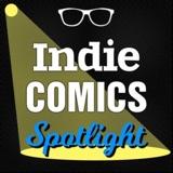 Indie Comics Spotlight: Hidden Gems: The Answer!