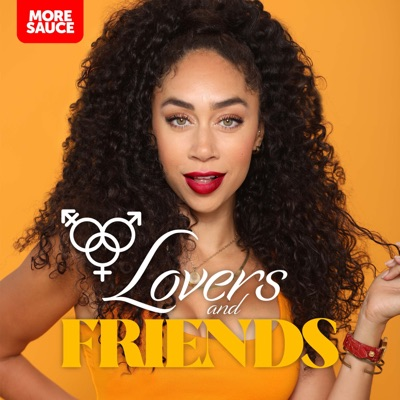 Lovers and Friends with Shan Boodram:More Sauce & Shan Boodram