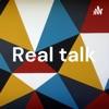 Real talk artwork