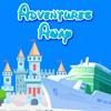 Adventures Away Podcast artwork