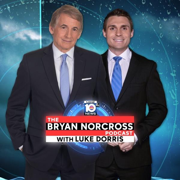 The Bryan Norcross Podcast Artwork