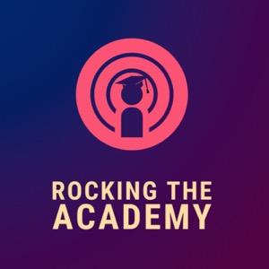 Rocking the Academy
