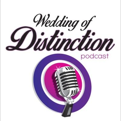 The Wedding Of Distinction