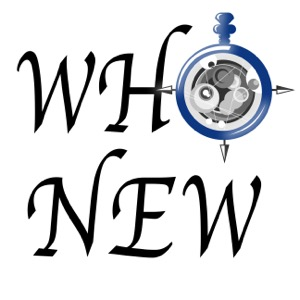 Who New Podcast
