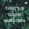 That's a good question artwork