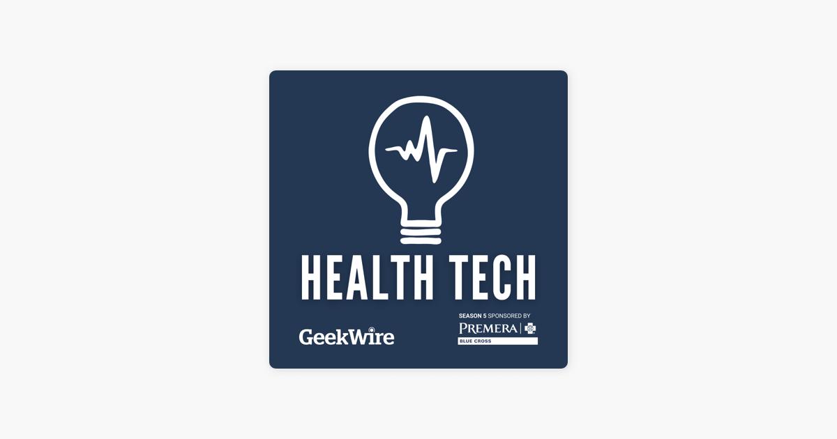 Health Tech Podcast