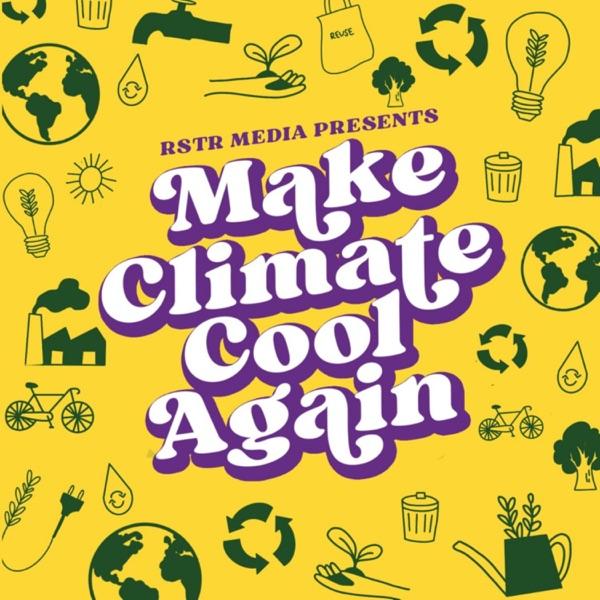 Make Climate Cool Again Artwork