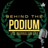 Behind the Podium artwork
