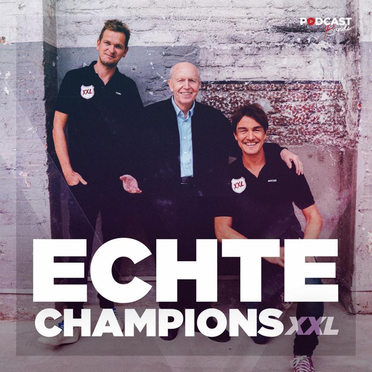 Echte Champions XXL