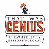 Knocker and Chisholm's Leather Emporium (Nurses week) - That Was Genius Episode 64
