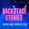 Backstage Stories artwork