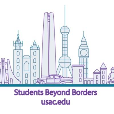 University Studies Abroad Consortium (USAC) Students Beyond Borders