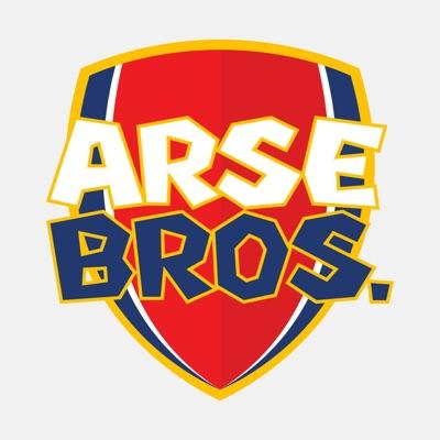 Arse Bros. Rantcast