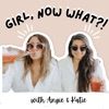 Girl, Now What?! artwork