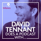 Image of David Tennant Does a Podcast With… podcast
