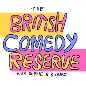 The British Comedy Reserve