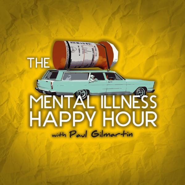 Mental Illness Happy Hour image