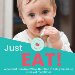 Just EAT!