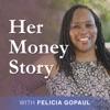 Her Money Story Podcast artwork
