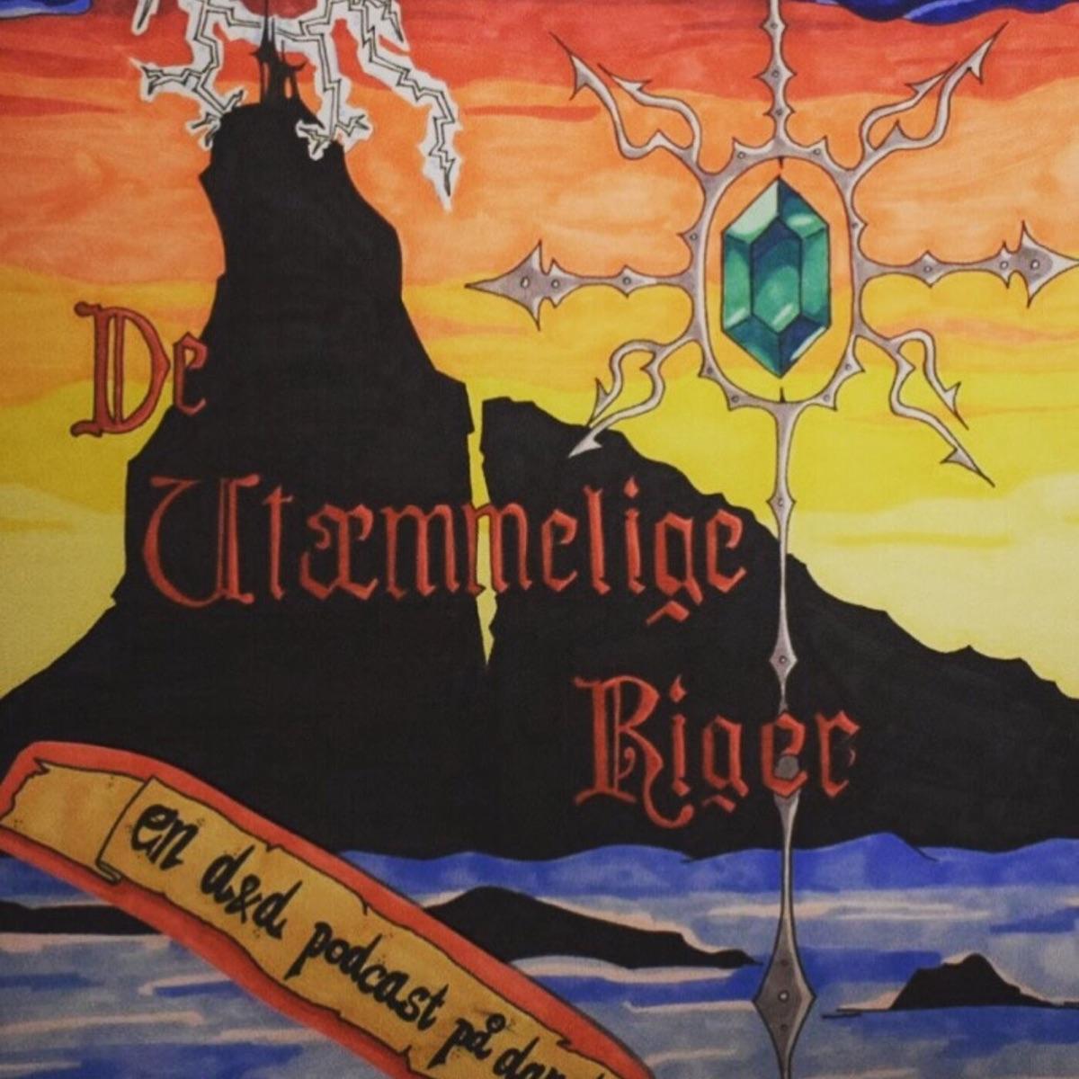 De Utæmmelige Riger - en D&D podcast