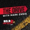 Drive on 93.9 w/Mark Ennis & Luke Hancock