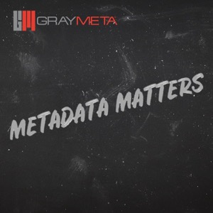Metadata Matters Podcast