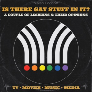 Is There Gay Stuff In It?