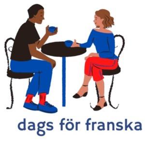 Dags för franska