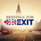 Podcast – Briefings For Brexit