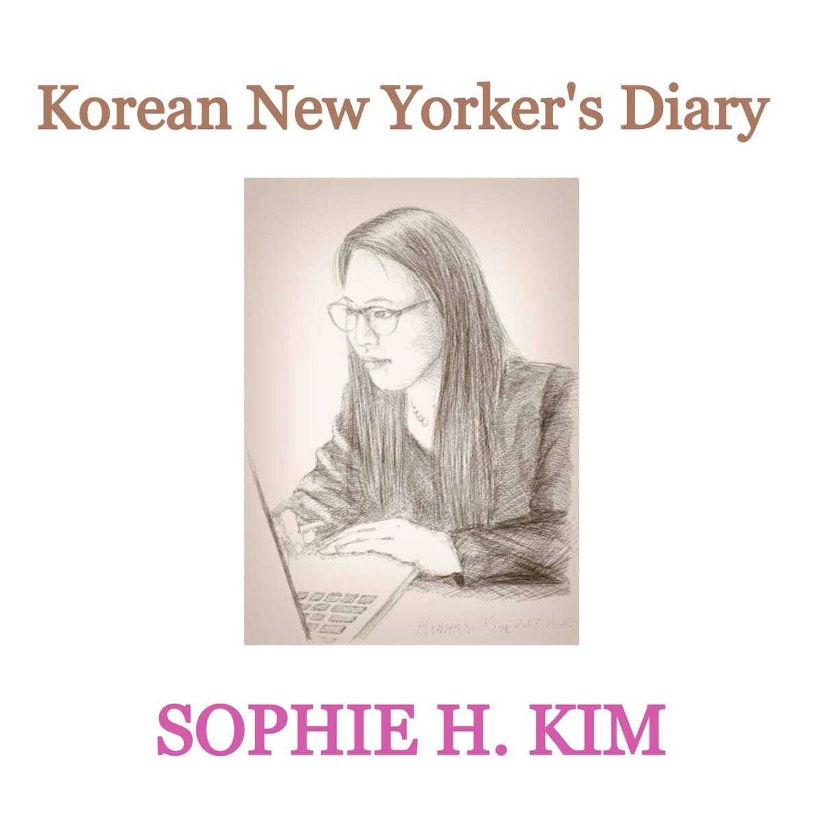 Korean NewYorker