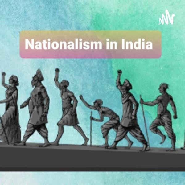 Nationalism in India Artwork