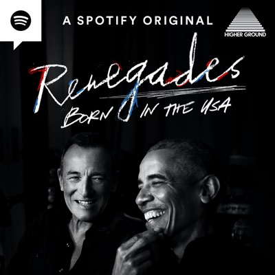 Renegades: Born in the USA:Higher Ground